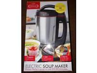 Soup Maker - Giles & Posner