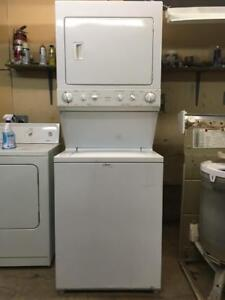 Frigidaire combo washer dryer $699 1 year warranty free delivery 306 373 0053