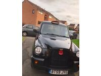 London Taxi Tx4 Bronze for sale