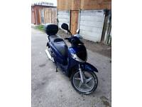 Offers Honda sh 125 (2005) F injected
