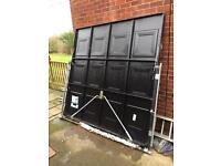 Henderson Garage Door