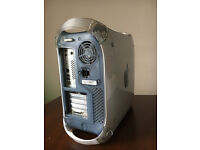 Apple Power Mac G4 Machine Model: 3.4 Power PC