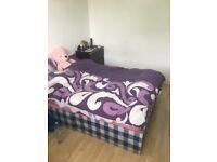Double bedroom in walthamstow