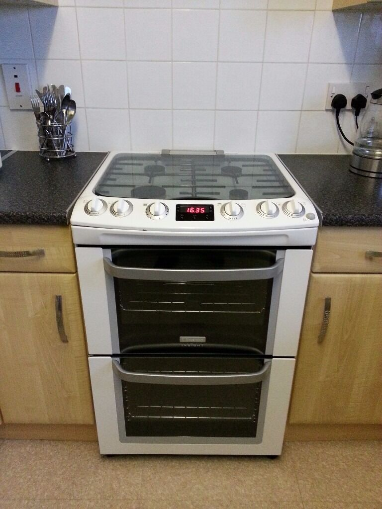Electrolux Insight Gas Cooker Oven Double Oven Free