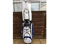 Motocaddy S1 Electric trolly and cart bag