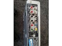 Pioneer DVD Player DivX