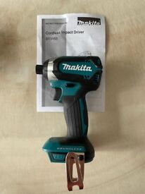 Brand New Genuine Makita DTD153Z 18V LXT Brushless 170Nm Impact Driver Gen 2