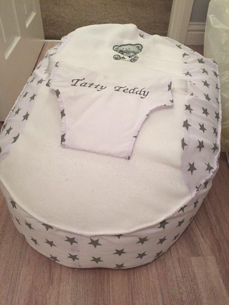 Tatty Teddy Baby Bean Bag