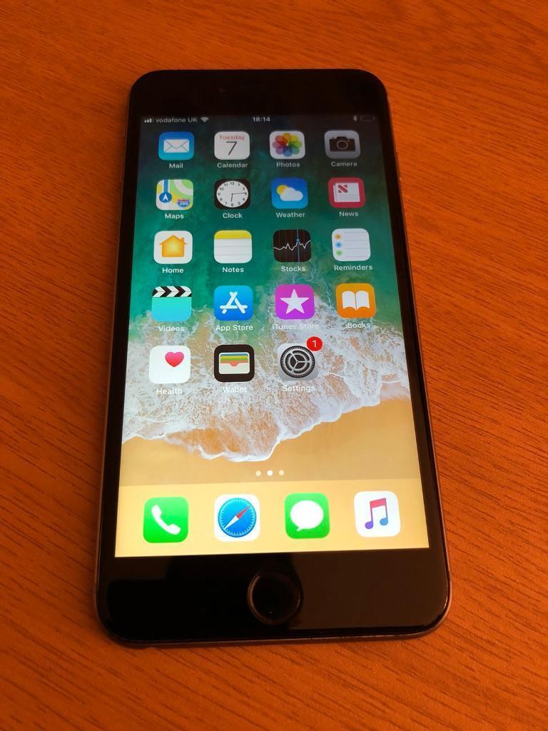 iPhone 6 Plus 64gb £230