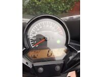 Honda Motorbike CBR 125