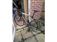 cannondale road bike 56cm frame