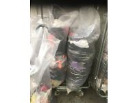 Wholesale Second Hand / Used Clothing Adults & Kids UK Mix Sold by Kilo. Summer or Winter
