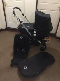 Bugaboo Cameleon 3 in excellent condition!