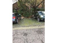 Car parking space to rent, fantastic central Glasgow location, G1