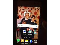 Samsung galaxy alpha and iPhone 5s