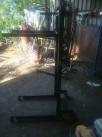 Work shop lift