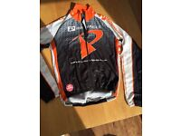 Gore Windstopper Cycling Jersey