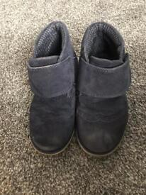 Junior size 10 shoes and boots
