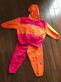 Naggers Kids Waterproof Top & Trousers 3-4y