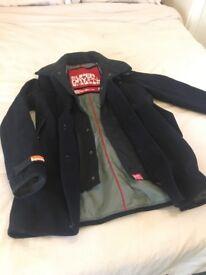 Men's small super dry winter jacket
