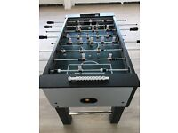 Modern Monotone Football Table!