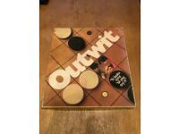 Outwit Board Game