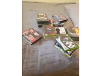 DVD's as joblot