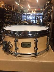 Snare Drum Caisse Claire S.L.P. 14 po par 5.5po