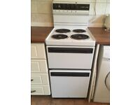 Tricity free standing cooker for sale