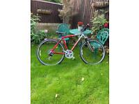 Gary Fisher hybrid bike for sale