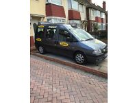 PEUGEOT EXPERT 56 E7 TAXI 2.0 HDI SE UNDERFLOOR RAMP**WOW**