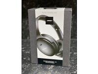 Bose QuietComfort 45 Headphones - New model - BLACK