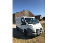 Fiat Ducato camper / surf bus not t5 price reduced