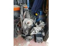 Vivaro engine spare or repair