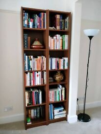 Bargain IKEA bookcase - only £15