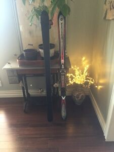 Rossignol Skis - 80$ /READY 4 Hill -sharpened/Waxed