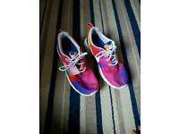mens Roshes size 8