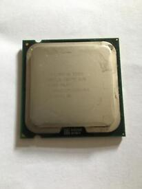 Q9550 quad core processor