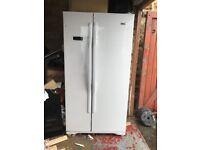 American style fridge freezer