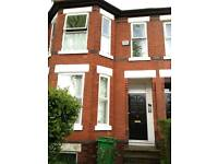 ROOMS IN EXCELLENT HOUSE SHARE TO RENT IN RUSHOLME FALLOWFIELD WITHINGTON DIDSBURY MANCHESTER