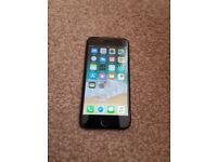 Iphone 7 32 GB O2 Network
