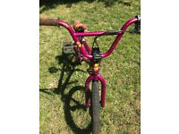MONGOOSE BMX PURPLE