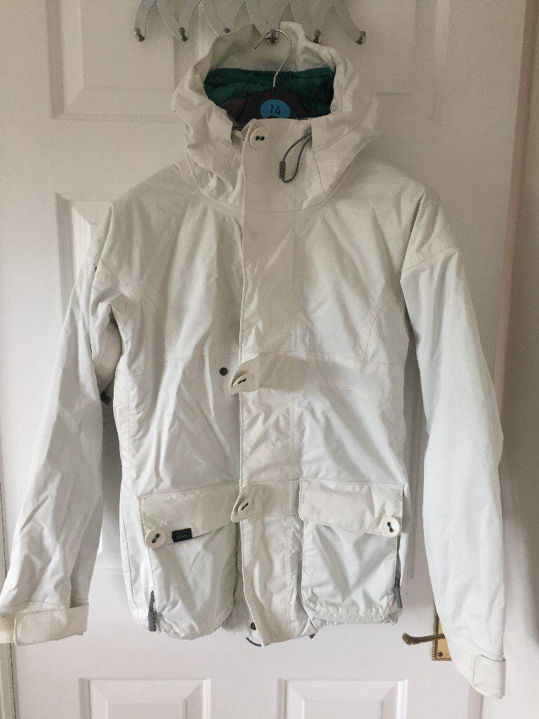 VANS Women's Skiing Jacket - Size Small