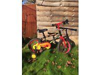 Apollo Force Children's bike