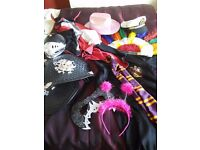 Dressing up / Halloween costumes & accessories