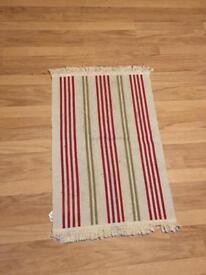 Small rug FREE