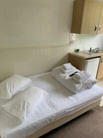 Studio Swiss Cottage for long let's £950 pcm all bills included