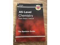 AS Level Chemistry