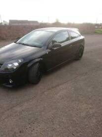Vauxhall astra vxr for sale
