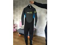 Wetsuit C Skins size 2XL/14 years